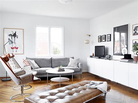 bureau design suedois un intérieur suédois
