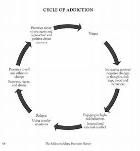 Addiction Cycle