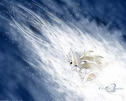 Angelic Layer Athena Anime Clamp Angel Minitokyo