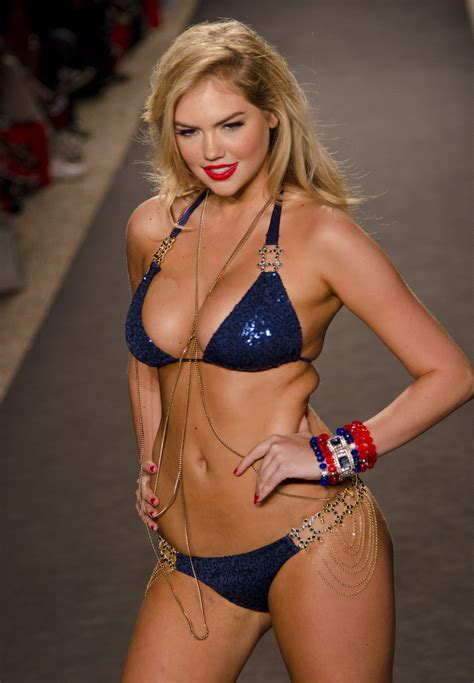 Supermodels World Kate Upton Sexy Gallery 4