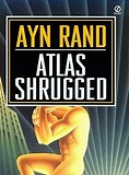 Image result for Atlas Shrugged Book Cover