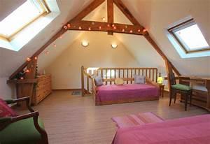 bons plans vacances en normandie chambres d39hotes et gites With chambre d hote castillon la bataille