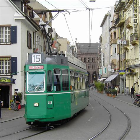 Customize your avatar with the bvb2 and millions of other items. Tram line 15 (Basle) - Wikidata