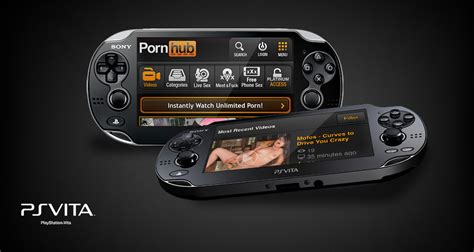 Hot Sony Playstation Ps Vita Porn Videos With Sexy Girls