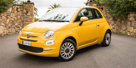 2018 Fiat 500 Review Caradvice