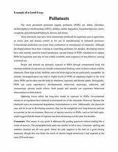 Example Of Entry Essay For Airforce Officer Free Military