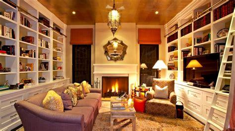 interior design for home 10 home library design ideas
