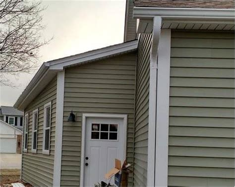 Add Garage Door To Carport by Adding On A 3rd Stall To Existing Garage Doityourself