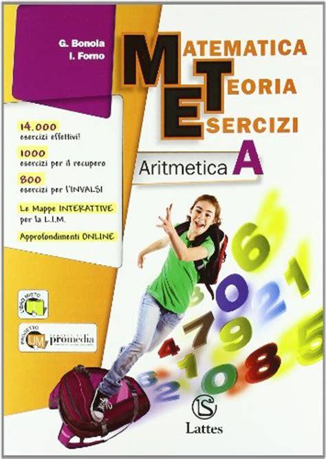 tavole matematica matematica teoria esercizi aritmetica con tavole