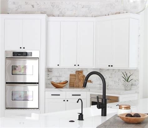 black faucet for kitchen black a look at black facuets