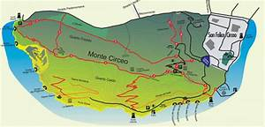 Trekking al Picco di Circe Sentieri per la cima del Monte Circeo