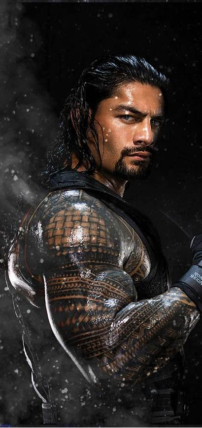 Roman Reigns Wallpapers Background Wwe