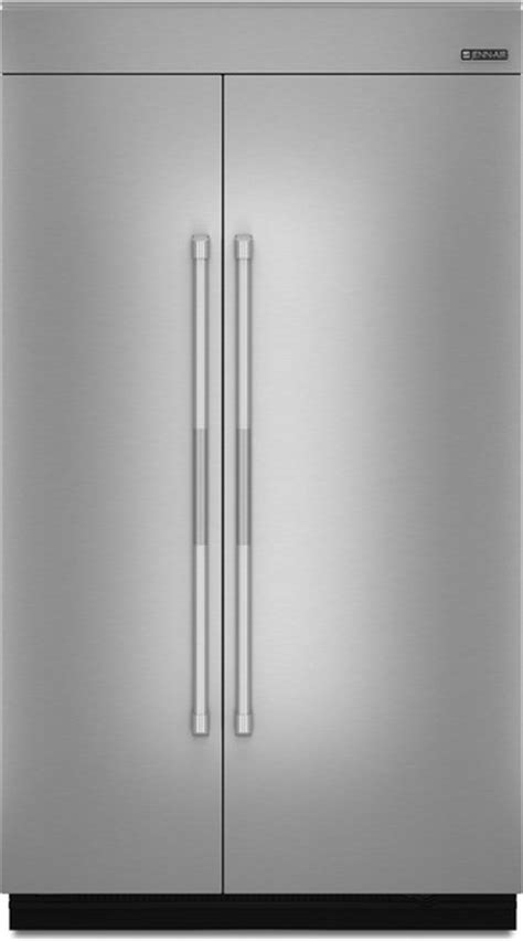 """Jenn-Air 48"""" Built-In Refrigerator with Pro-Style"""