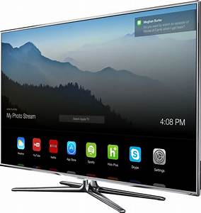 Eis mais um conceito para um futuro Apple TV Software ...