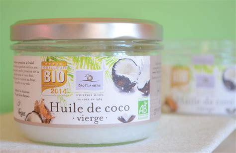 huile de coco cuisine toutes les utilisations de l 39 huile de coco en cuisine et