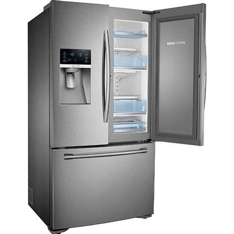 rfhtedbsr samsung    cu ft counter depth french door refrigerator
