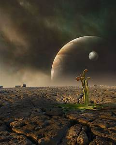Life in Other Galaxies Planets - Pics about space