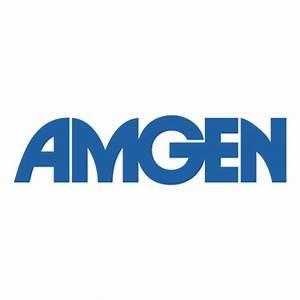 Amgen Logo Vector - Clipart Library