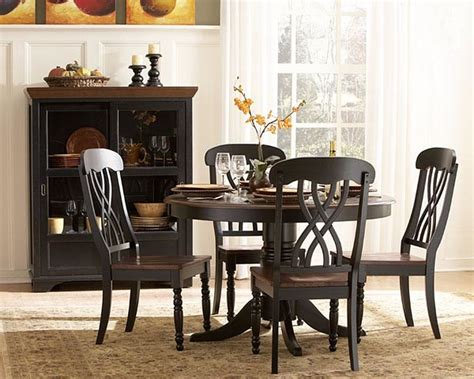 black cherry kitchen table   chairs