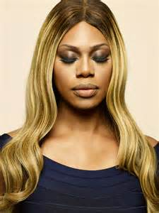 Laverne Cox by Jazz Jennings: TIME 100 | Time
