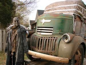 Jeepers Creepers 3 Truck
