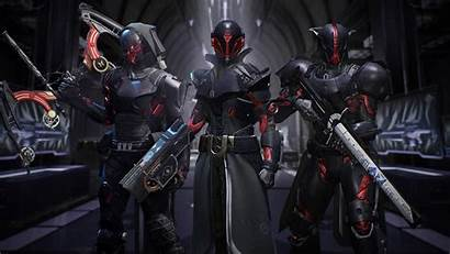 Armory 4k Destiny Armor Wallpapers Bungie Titan
