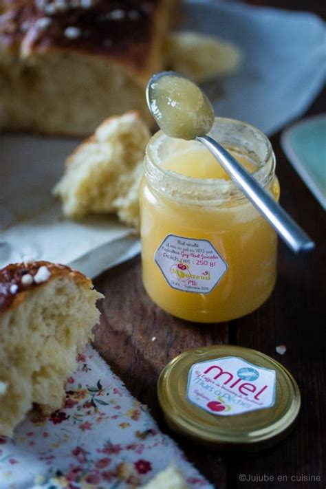 cuisine miel brioche au miel de montreuil concours blogs de cuisine
