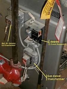 Honeywell Zone Control Valve V8043e1012- Connect To Line Voltage