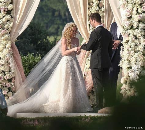 tara lipinski wedding pictures popsugar celebrity photo