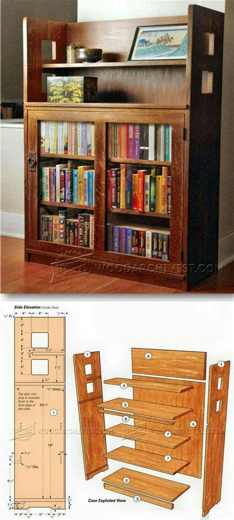 pin  noorahmed merza  books bookcase plans