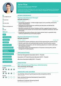 2018 professional resume templates as they should be 8 for Free resume layout