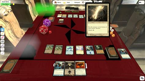 mtg deck tabletop simulator magic using tabletop simulator with tips and
