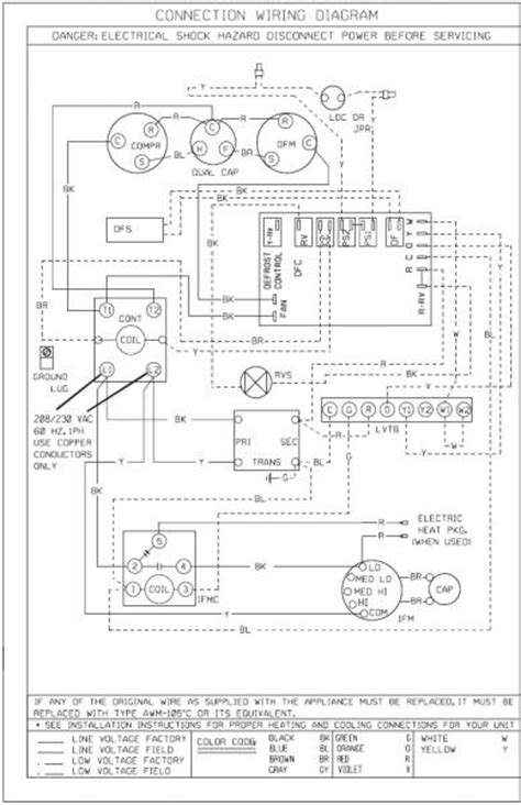Electric Heat Doesn Turn Wiring Question