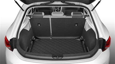 taille coffre seat dimensions seat sc 2013 coffre et int 233 rieur