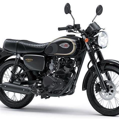 Kawasaki W175 Hd Photo by Kawasaki W175 Motorbikes Motorbikes For Sale Class 2b