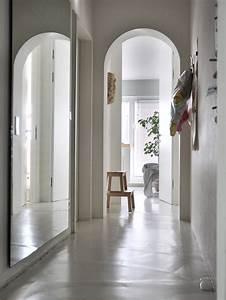 Spiegel Flur Groß : einen flur richtig gestalten rock my day ~ Whattoseeinmadrid.com Haus und Dekorationen