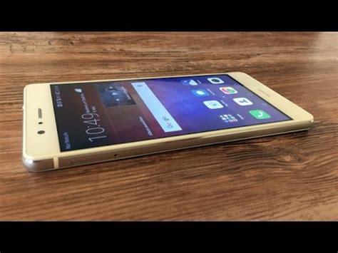huawei p lite gold review english youtube