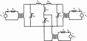 Equivalent Circuits Of The Single