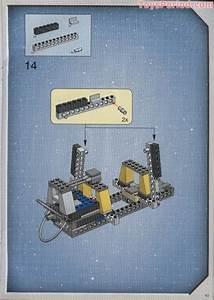 Lego 4483