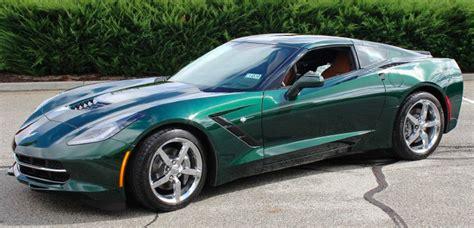 lime rock green 2015 corvette paint cross reference