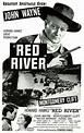 Red River (1948) John Wayne, Montgomery Clift, Walter ...