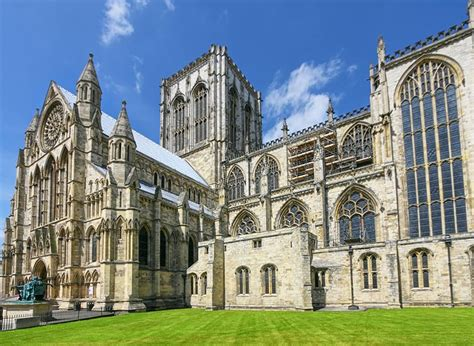 16 Toprated Tourist Attractions In York, England Planetware