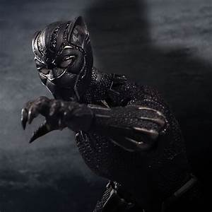 One:12 Collecti... Black Panther