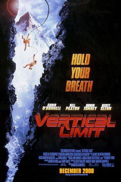 巔峰極限 Vertical Limit - Yahoo奇摩電影