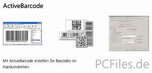 Barcode Erstellen App : activebarcode jp freeware ~ Markanthonyermac.com Haus und Dekorationen