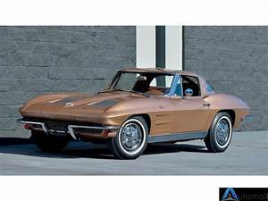 1963 Chevrolet Corvette Coupe 4