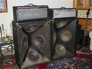 Show Your Amps