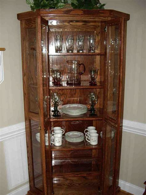 how to decorate a china cabinet decorating china cabinet home furniture design