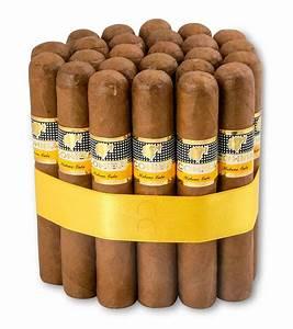 Cohiba Siglo VI - Finest Cuban Cigars