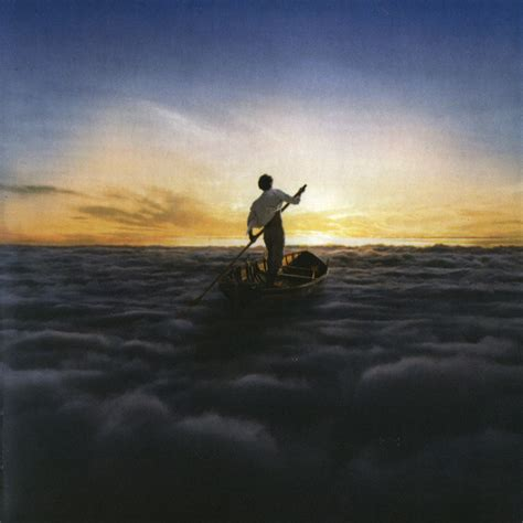 pink floyd  endless river cd album unofficial
